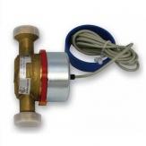 Roth BW/H Komfort hőmennyiségmérő